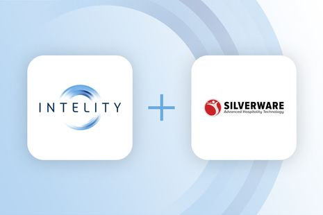 INTELITY and Silverware Partner to Fully Automate Food & Beverage in Hospitality