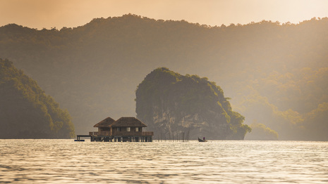Four Seasons Resort Langkawi Takes Guests Back In Time With Traditional Fishing