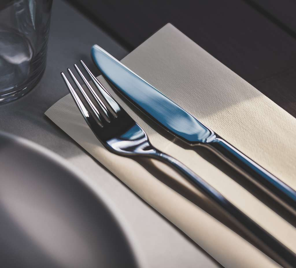 Riegel Extending Table Linen Life with colorGUARD Technology