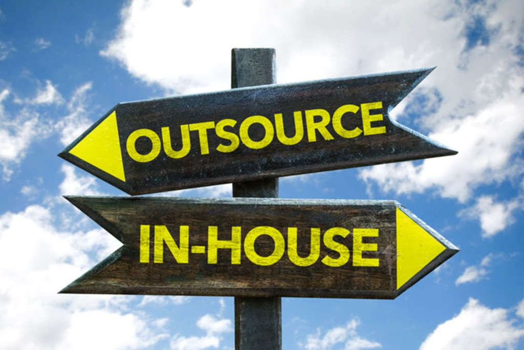 Why Outsourcing Hotel Staff Doesn't Always Work | Larry Mogelonsky
